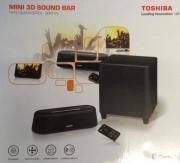 Soundbar von Toshiba,