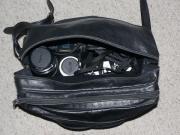 Spiegelreflex-Kameraausrüstung CANON