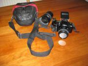 Spiegelreflexkamera Minolta Dynax SPxi