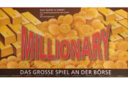 Spiel MILLIONARY ---