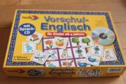 Spiel Vorschul Englisch