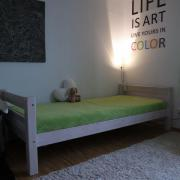 paidi spielbett aufbau in rietheim weilheim kinder. Black Bedroom Furniture Sets. Home Design Ideas