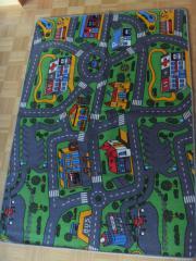 Spiele Teppich 140x200cm