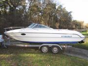 Sportboot Daycruiser Stingray