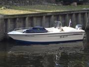 Sportboot Konsole 4,