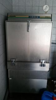 spülmaschine Winterhalter GR