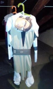 Star-Wars Kostüm