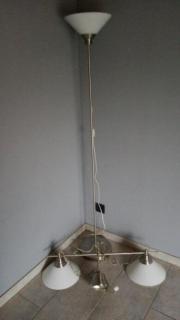 Stehlampe bodenlampe standlampe lichts ule h 60 b30cm inkl for Gebrauchte lampen