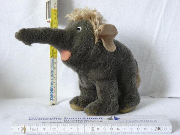 Steiff Elefant Baby Hathi 20cm