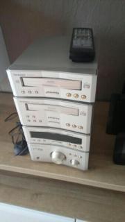 Stereoanlage vonTechniks