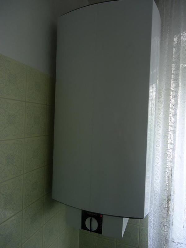stiebel eltron sh 80 s in taunusstein elektro heizungen wasserinstallationen kaufen und. Black Bedroom Furniture Sets. Home Design Ideas
