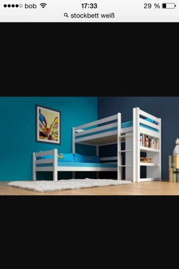 Stockbett in dornbirn kinder jugendzimmer kaufen und for Jugendzimmer stockbett