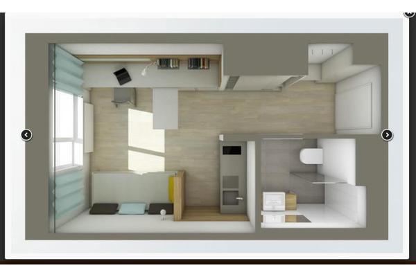 1 Zimmer Wohnung Einrichten 40 Qm