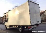 Studentische Umzugshelfer Berlin Umzugsunternehmen Umzugshilfe