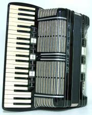 Studioinstrument: HOHNER MORINO