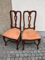 Stühle 4 Stck.
