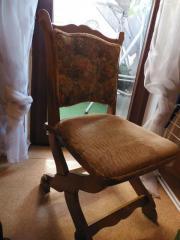 Stuhl Eiche Rustikal   Haushalt U0026 Möbel   Gebraucht Und Neu Kaufen ...