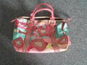 Stylische Girly Tasche,