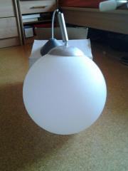 Stylische lampe