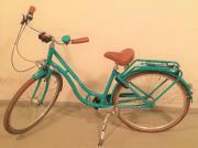 Stylisches Holland Fahrrad