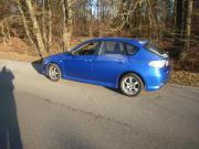 Subaru Impreza zu