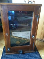 Suche alte Geldspielautomaten