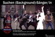 Suchen Backgroundsänger/in