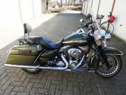 Suchen Harley-Motorrad