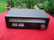 super altes Sharp-Radio