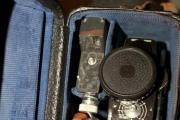 Super8 Schmalfilm Kamera