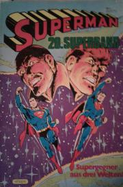 Superman 20. Superband,