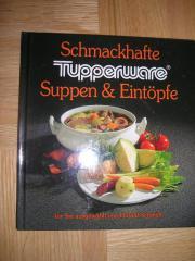 Suppe - Tupper-Kochbuch