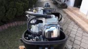Suzuki DF5 Bootsmotor