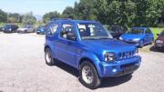 Suzuki Jimmy 4x4