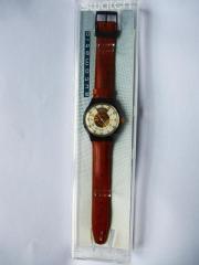 Swatch Automatic SAB101 5TH AVENUE