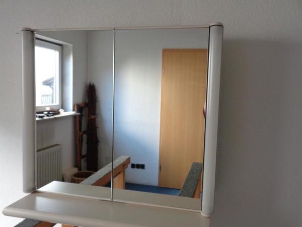 Bad spiegelschr nke neu und gebraucht kaufen bei for Spiegelschrank 1m breit