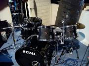 TAMA Doublebass Drumset