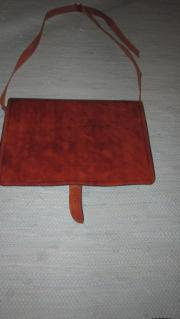 Tasche aus Kamelleder NEU