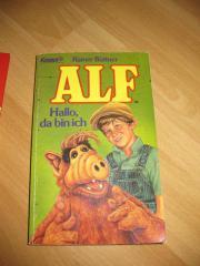 Taschenbuch-Alf-Hallo,