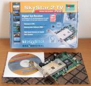 Technisat SkyStar 2