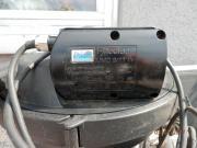 Teichpumpen und Filterset