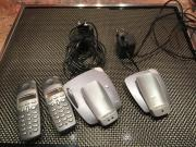 Telefon Schnurlos Haustelefon