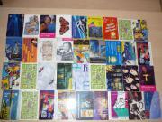 Telefonkarten - Sammlung