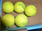 Tennisball Ball Spielball