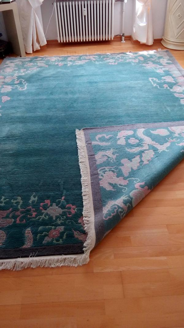 Teppich verkaufen  nepal teppich günstig gebraucht kaufen - nepal teppich verkaufen ...
