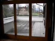 Terrassen Schiebetür
