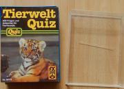 Tierwelt Quiz F X Schmid