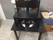 Tisch+Stühle von