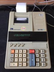 Tischrechner Triumph Adler
