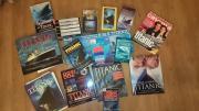 Titanic Sammlung für Sammler und